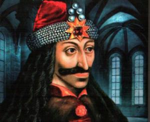 Transylvania I Vlad Tepes