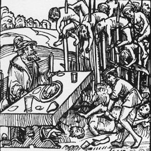 Transyviana I Impale