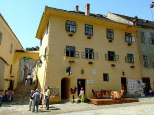 transylvania 2 Sighisoara