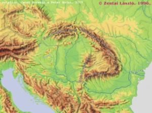 transylvania 2 map