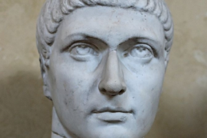 Famous Serbs Constantine the Great