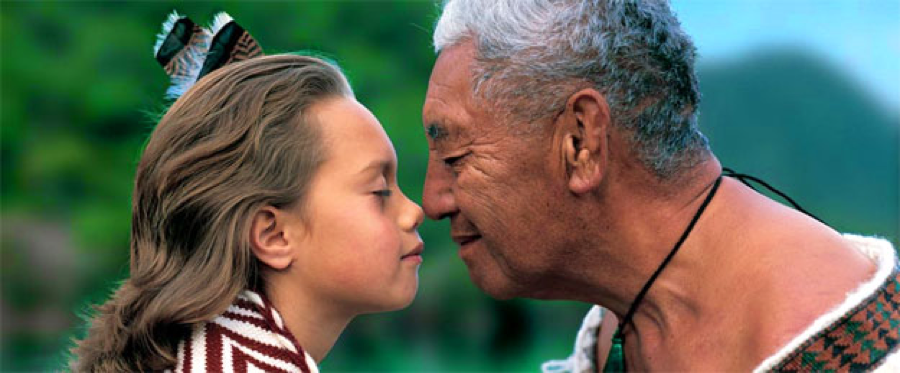 LITW Maori