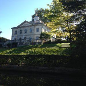 London Mansion Regents Park