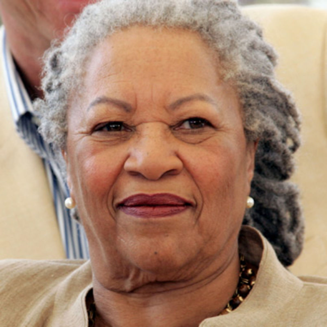 I bet no one asks Toni Morrison whether romance novelists make money