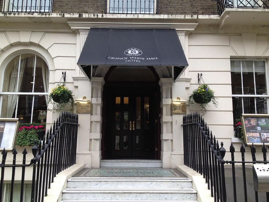 Grange White Hall Hotel, Montague Street, Bloomsbury