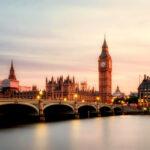 Fictional London – a travel/writing blog