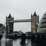 London Architecture - a travel blog