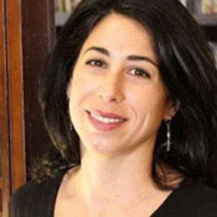 Ana Menéndez