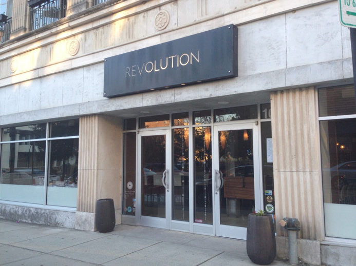 Revolution – 107 West Main Street