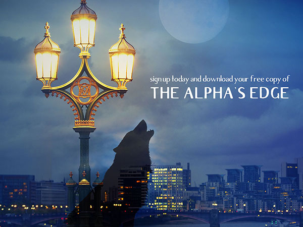 Alpha's Edge