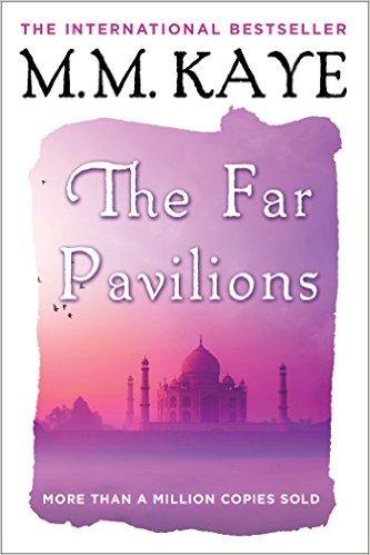 British-Indian Romance