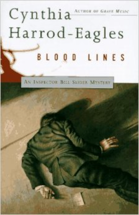 Book #5 in the series, first published in 1996