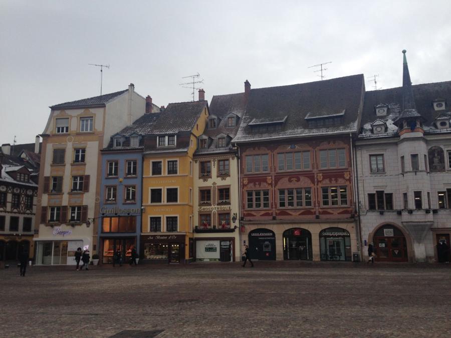 mulhouse-pedestrian-zone