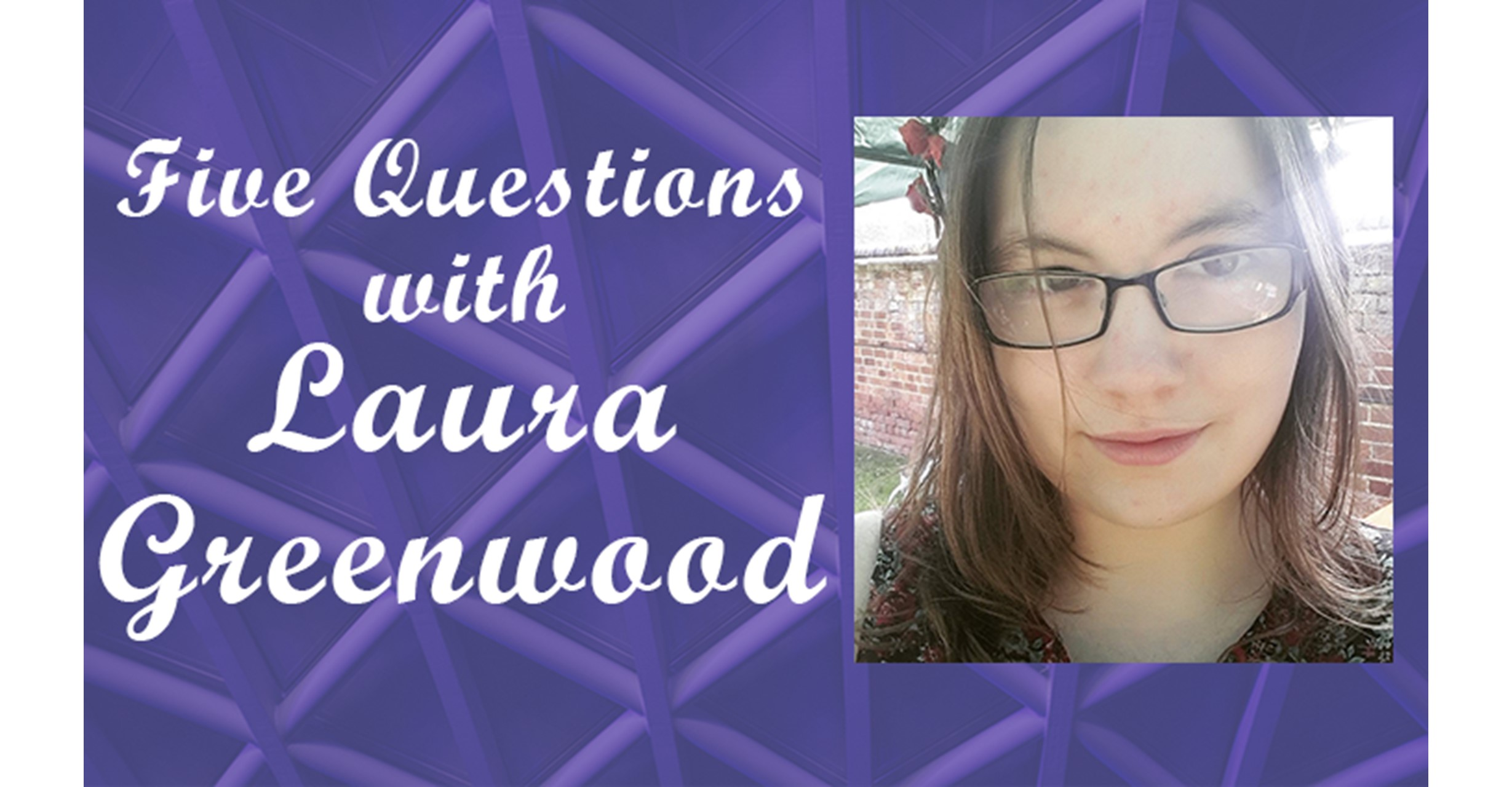 five questions with laura greenwood julie tetel andresen