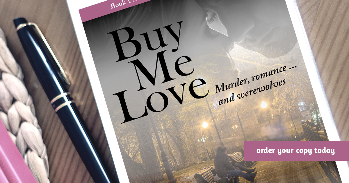 Buy Me Love, a new romantic suspense shifter novel, is now available for download as an e-book.