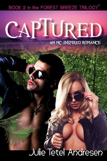 Captured (Forest Breeze #2)