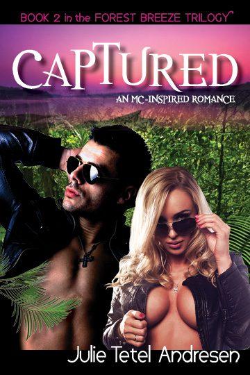 Captured (Forest Breeze #2)