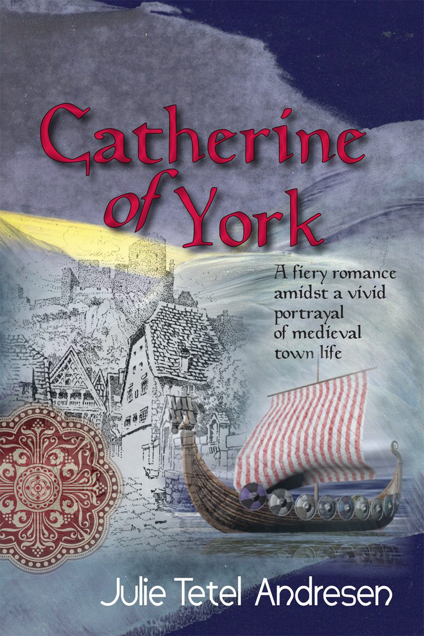 Catherine of York