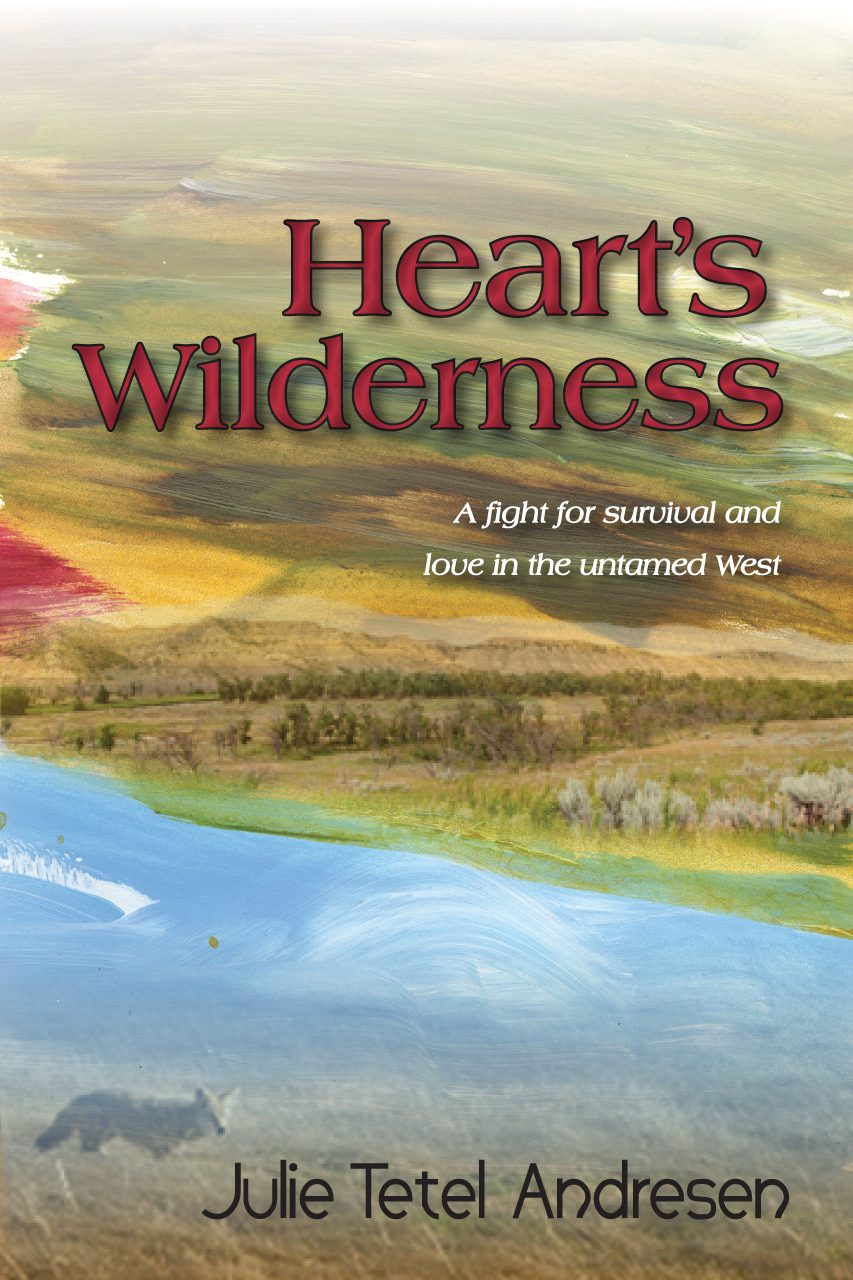 Heart's Wilderness