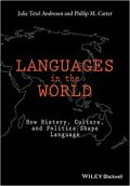 history of languages introduction