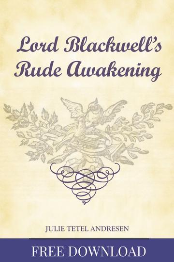 Lord Blackwell's Rude Awakening