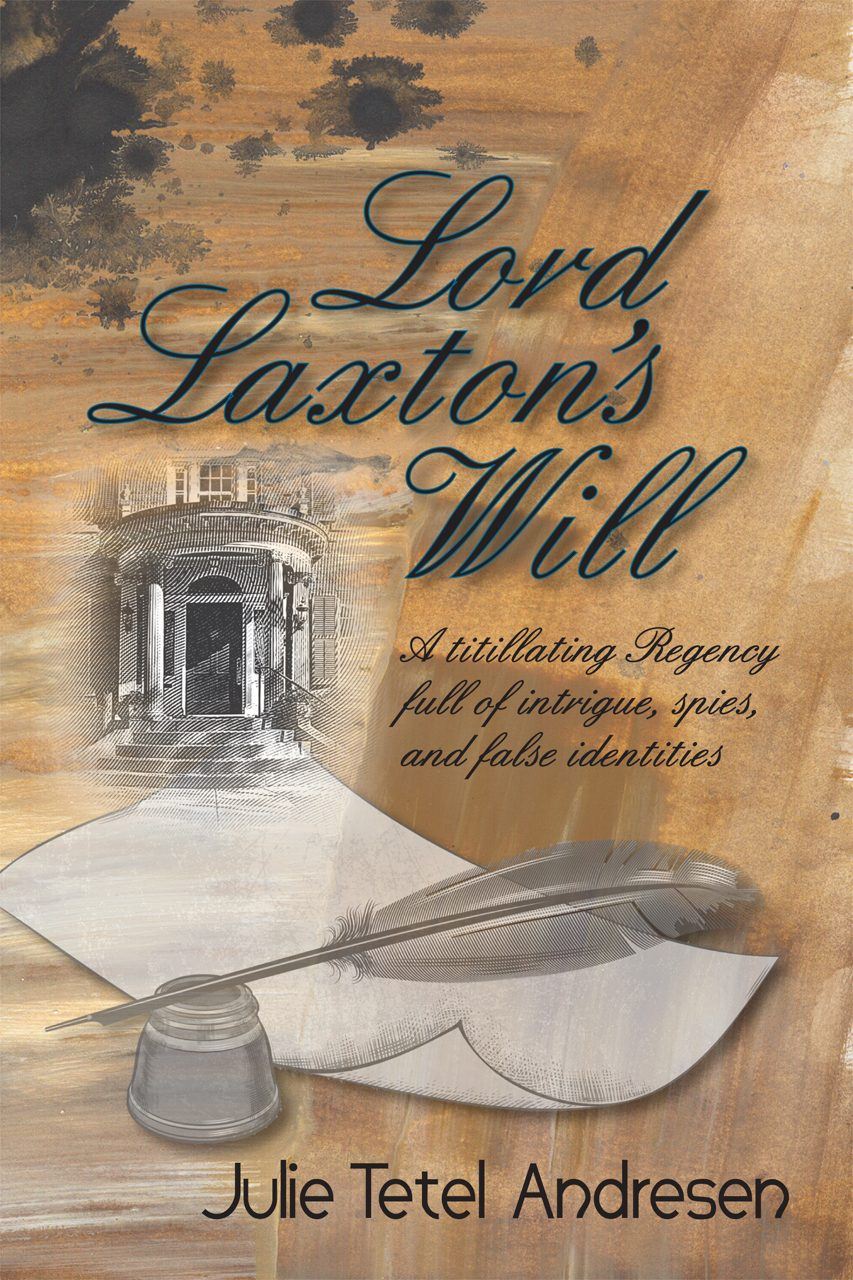 Lord Laxton's Will