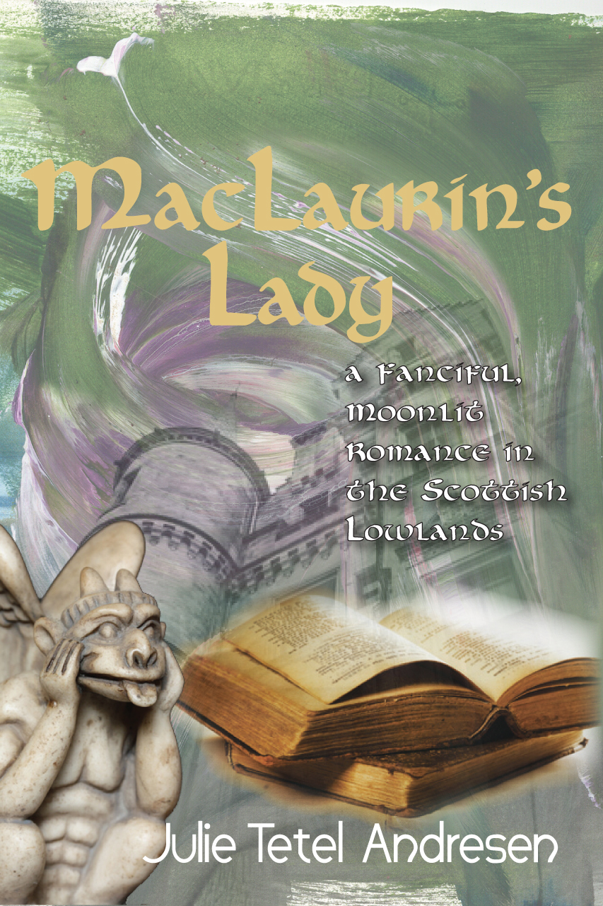 MacLaurin's Lady