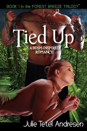 Tied Up (Forest Breeze #1)