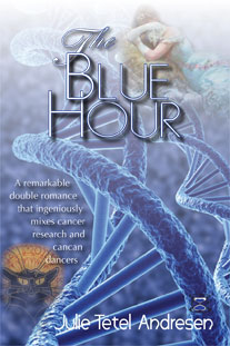 The Blue Hour (Time Slip #1)