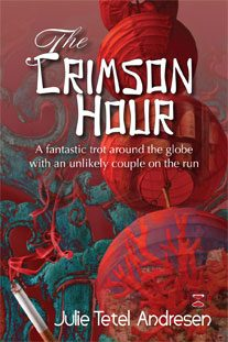 The Crimson Hour (Time Slip #2)