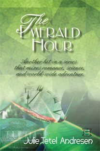 The Emerald Hour (Time Slip #3)