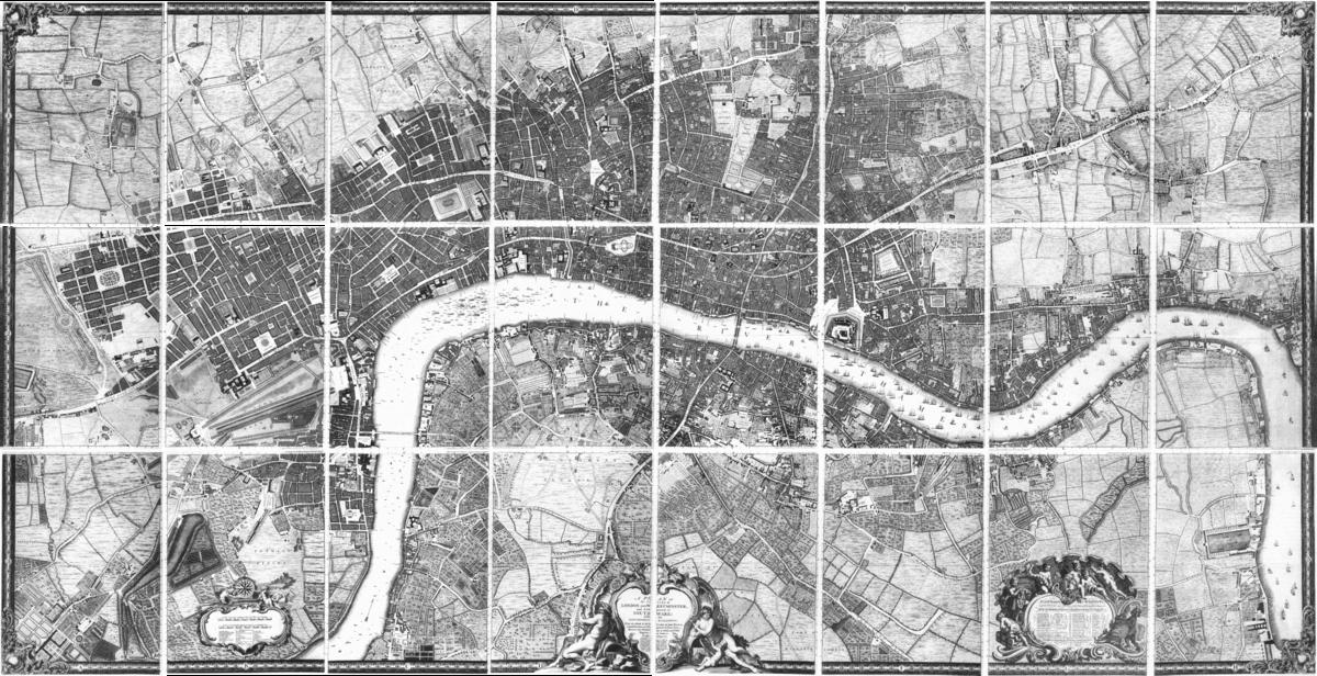 18th-Century London