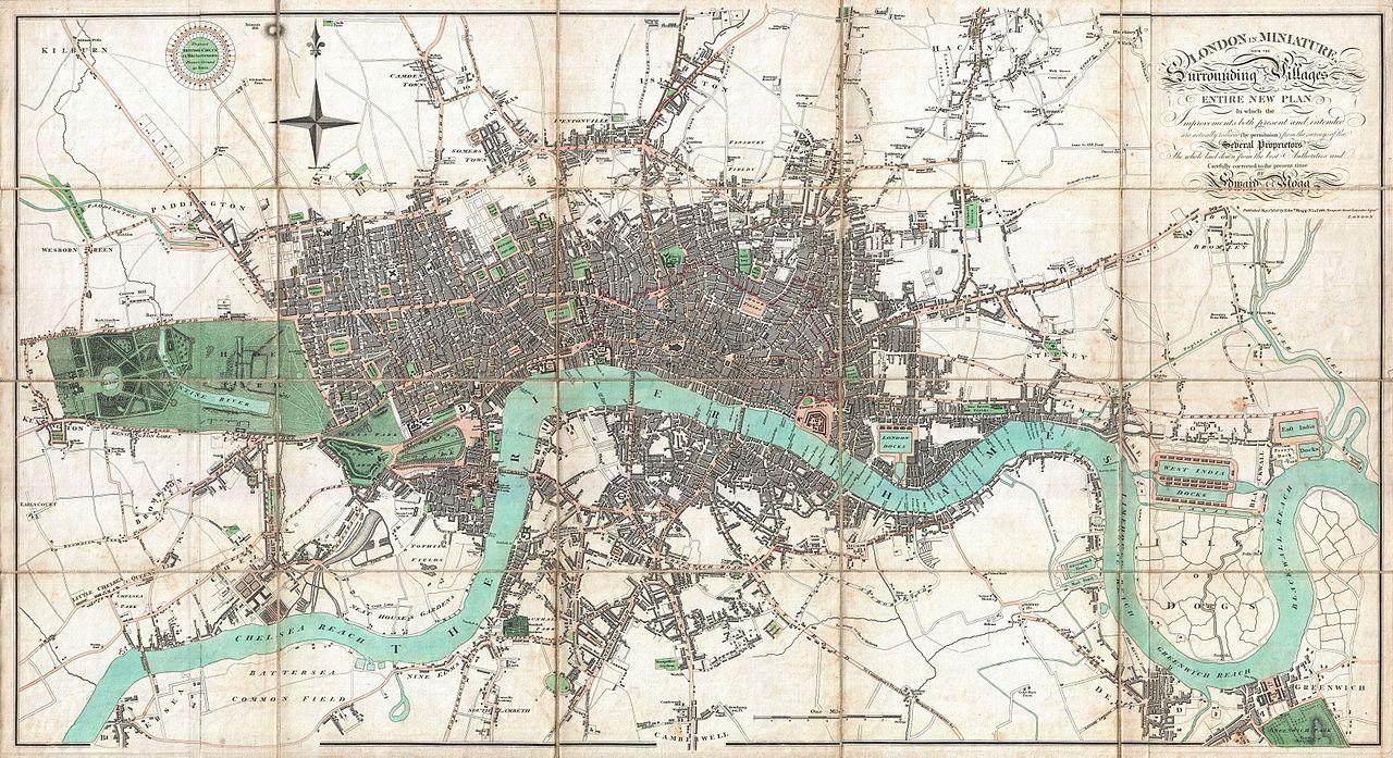 Regency London