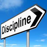writing discipline