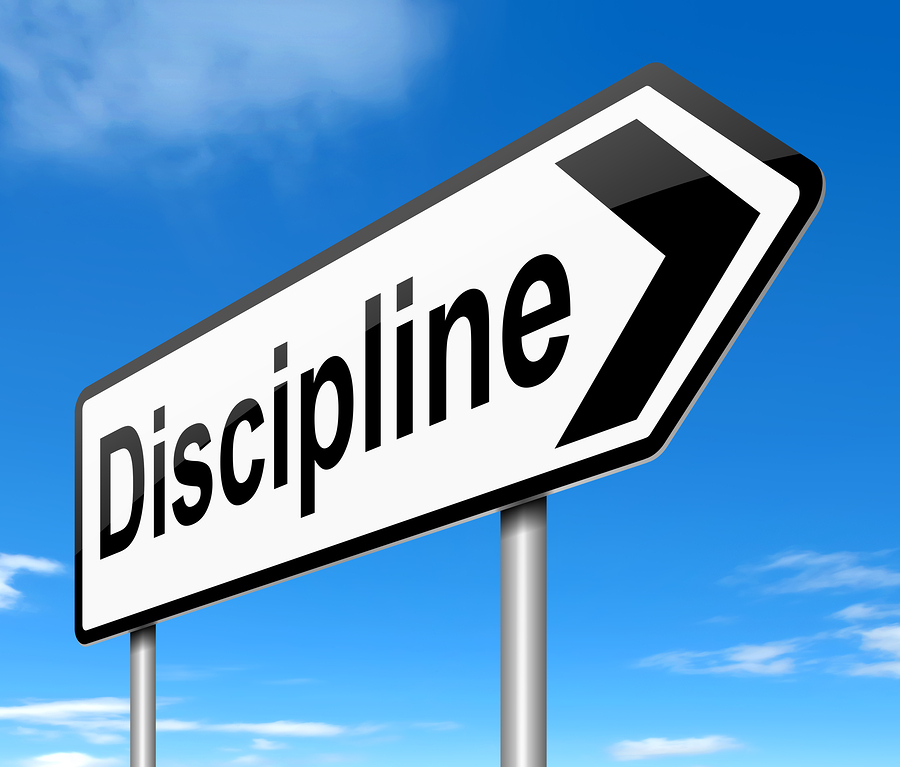 Discipline definition essay