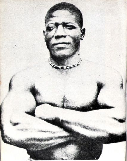 Angolans