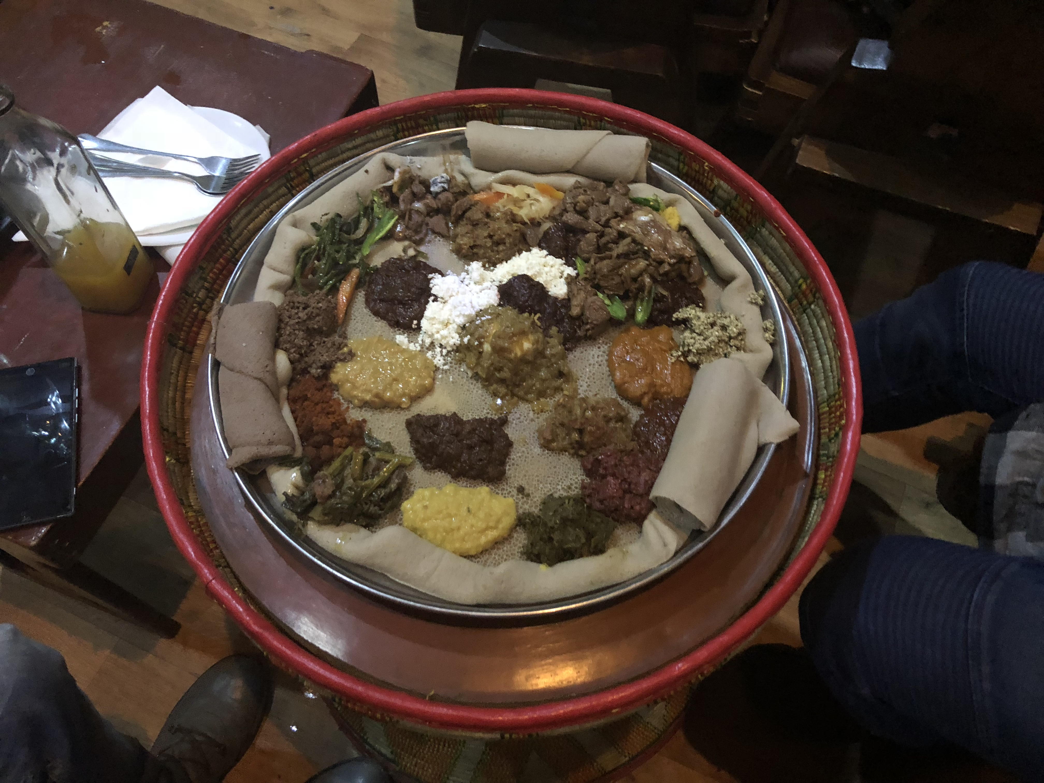 Ethiopian Culture: Three Facets - A Travel Blog - Julie