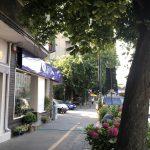my Bucharest neighborhood