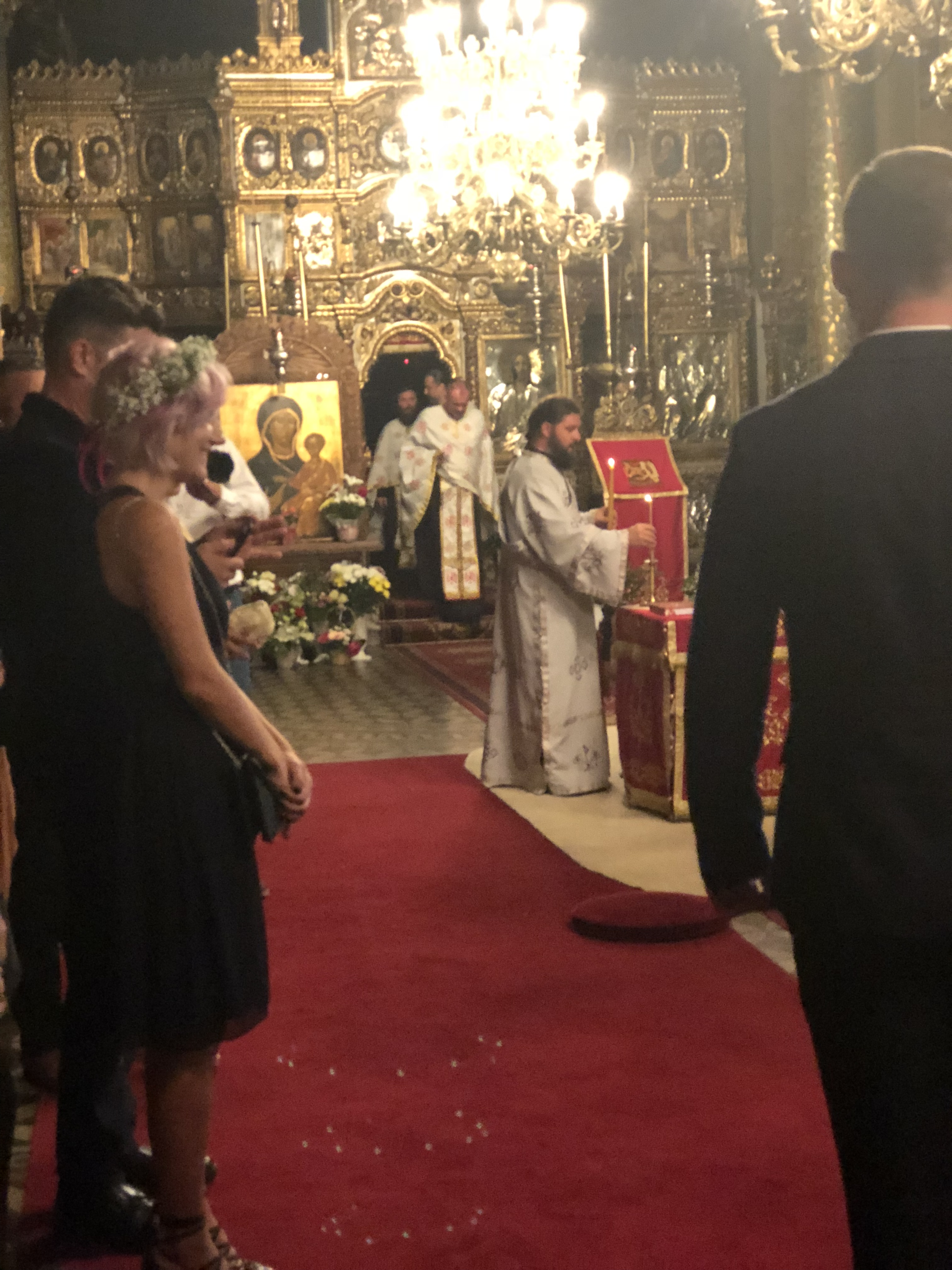 Bucharest churches