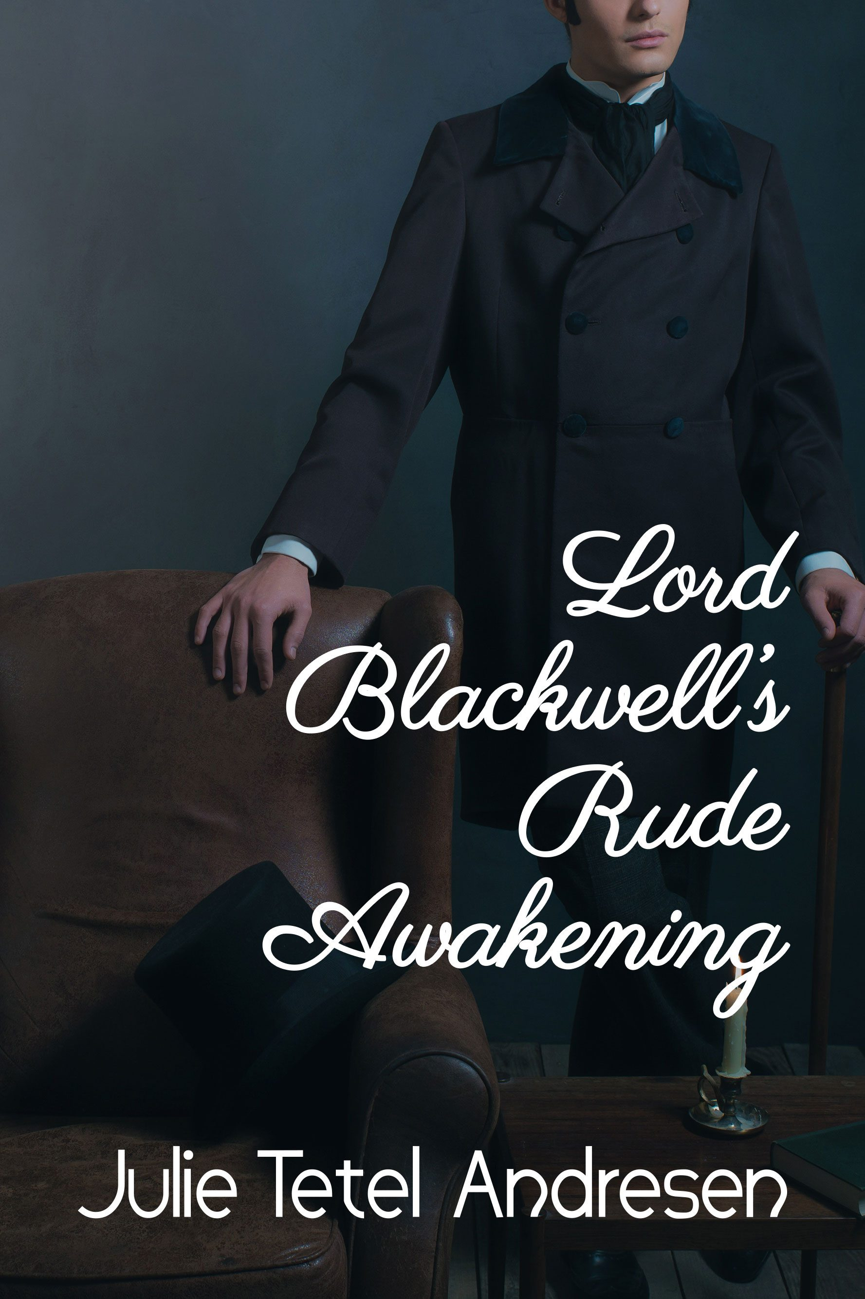 Lord Blackwell's Rude Awakening