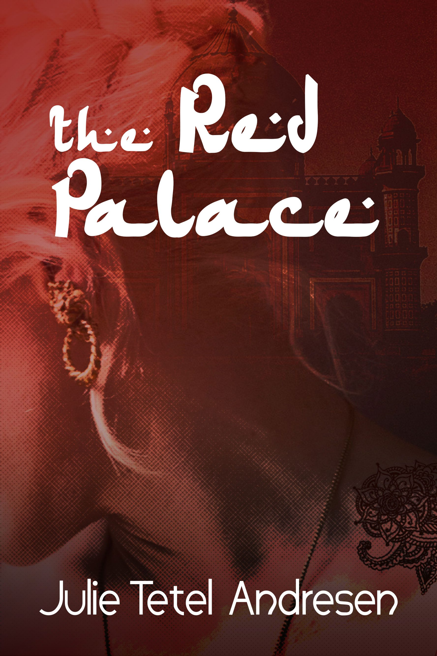 The Red Palace (Regency Venus #3)