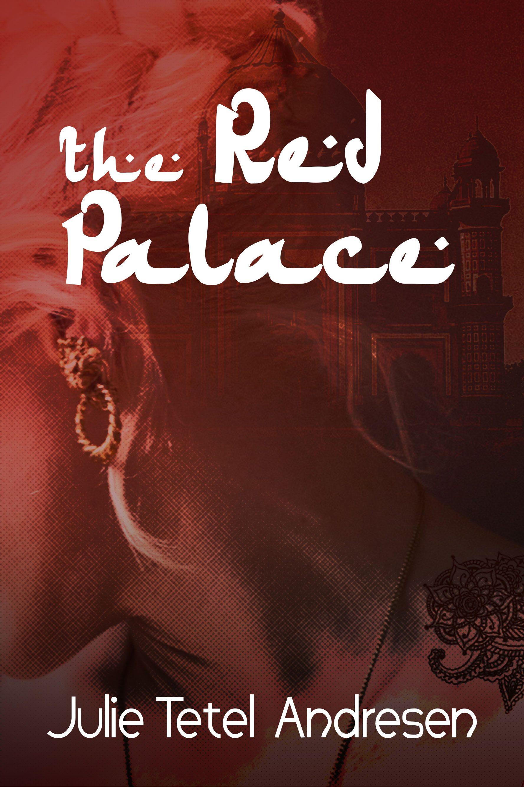 The Red Palace (Regency Venus #3)