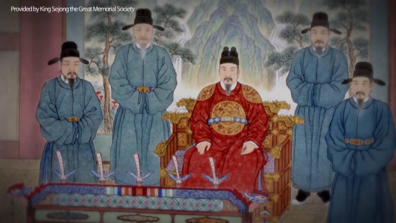 famous Koreans