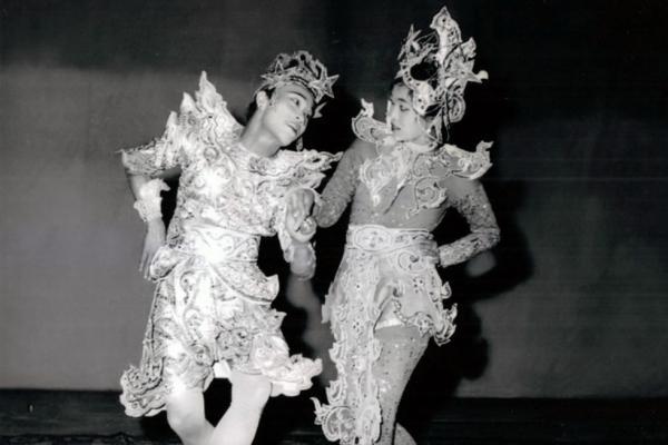 famous Burmese