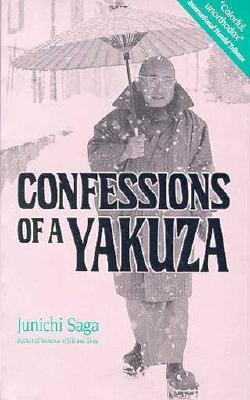 Yakuza Research